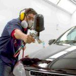 Как покрасить авто в домашних условиях
